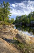 Muskoka Rocks