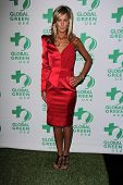 Lady Victoria Hervey at the Global Green USA's 10th Annual Pre-Oscar Party, Avalon, Hollywood, CA 02-20-13