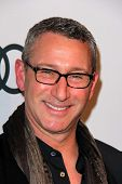Adam Shankman at the Hollywood Reporter Celebration for the 85th Academy Awards Nominees, Spago, Bev