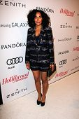 Tracee Ellis Ross at the Hollywood Reporter Celebration for the 85th Academy Awards Nominees, Spago, Beverly Hills, CA 02-04-13