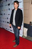 HOLLYWOOD - July 07: Jeff Branson at A Midsummer Night's Dream: A Magic Night of Poker, Players and