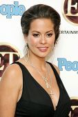 WEST HOLLYWOOD - AUGUST 27: Brooke Burke at the 10th Annual Entertainment Tonight Emmy Party Sponsor