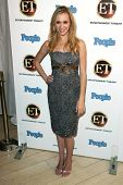WEST HOLLYWOOD - AUGUST 27: Andrea Bowen at the 10th Annual Entertainment Tonight Emmy Party Sponsor