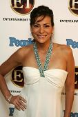 WEST HOLLYWOOD - AUGUST 27: Constance Marie at the 10th Annual Entertainment Tonight Emmy Party Spon