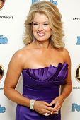 WEST HOLLYWOOD - AUGUST 27: Mary Hart at the 10th Annual Entertainment Tonight Emmy Party Sponsored by People in Mondrian August 27, 2006 in West Hollywood, CA.