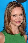 PASADENA, CA - JULY 19: Calista Flockhart at the Disney ABC Television Group All Star Party on July