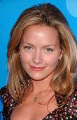 PASADENA, CA - JULY 19: Becki Newton at the Disney ABC Television Group All Star Party on July 19, 2006 at Kidspace Children's Museum in Pasadena, CA.