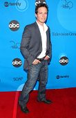 PASADENA, CA - JULY 19: Scott Wolf at the Disney ABC Television Group All Star Party on July 19, 200