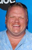 PASADENA, CA - JULY 19: Larry Joe Campbell at the Disney ABC Television Group All Star Party on July 19, 2006 at Kidspace Children's Museum in Pasadena, CA.