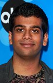PASADENA, CA - JULY 19: Sunkrish Bala at the Disney ABC Television Group All Star Party on July 19, 2006 at Kidspace Children's Museum in Pasadena, CA.