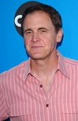 PASADENA, CA - JULY 19: Mark Moses at the Disney ABC Television Group All Star Party on July 19, 2006 at Kidspace Children's Museum in Pasadena, CA.