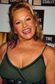HOLLYWOOD - AUGUST 15: Charlene Tilton at the Los Angeles Premiere of Dirty Rotten Scoundrels on Aug