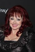 Naomi Judd at the