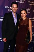 Colin Donnell, Zelda Williams at the 21st Annual