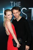 Francesca Eastwood, Tyler Shields at