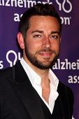 Zachary Levi at the 21st Annual
