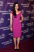 Lauren Miller at the 21st Annual