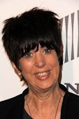 Diane Warren at the L.A. Gay And Lesbian Center Hosts 'An Evening' honoring Amy Pascal and Ralph Ric