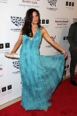 Constance Marie at the 2013 Genesis Awards Benefit Gala, Beverly Hilton, Beverly Hills, CA 03-23-13