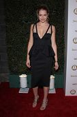Teresa Palmer at the Vanities 20th Anniversary With Juicy Couture, Siren Studios, Hollywood, CA 02-20-12
