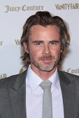 Sam Trammell at the Vanities 20th Anniversary With Juicy Couture, Siren Studios, Hollywood, CA 02-20