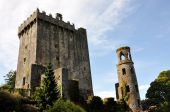 Blarney Castle and Tower