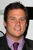 Bob Guiney at the No Kill L.A. Charity Event, Fred Segal, West Hollywood, CA 04-02-13