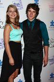 Mackenzie Munro, Tyler Stentiford at