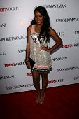 BEVERLY HILLS - SEPTEMBER 27: Keke Palmer at Teen Vogue's 10th Anniversary Annual Young Hollywood Party in Private Location on September 27, 2012 in Beverly Hills, CA.