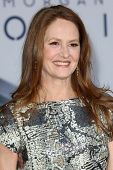Melissa Leo at the