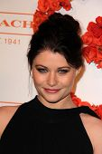 Emilie de Ravin at Coach's 3rd Annual Evening of Cocktails and Shopping benefiting  the Children's D