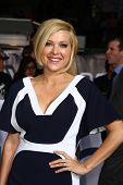 Jennifer Aspen at the