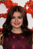 Ariel Winter at Coach's 3rd Annual Evening of Cocktails and Shopping benefiting  the Children's Defense Fund, Bad Robot, Santa Monica, CA 04-10-13