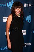 Mary Steenburgen at the 24th Annual GLAAD Media Awards, JW Marriott, Los Angeles, CA 04-20-13