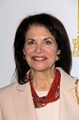 Sherry Lansing at the  27th Israel Film Festival Opening Night Gala, Writers Guild Theater, Beverly