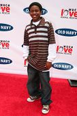 BEVERLY HILLS - APRIL 29: Malcolm David Kelley at the Old Navy Nationwide Search for a New Canine Ma