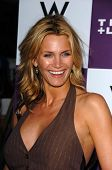 WESTWOOD - APRIL 19: Natasha Henstridge at the 35th Birthday Celebration for Travel and Leisure Magazine in W Hotel on April 19, 2006 in Westwood, CA.