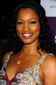 WESTWOOD - APRIL 19: Garcelle Beauvais at the 35th Birthday Celebration for Travel and Leisure Magazine in W Hotel on April 19, 2006 in Westwood, CA.
