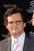 Ben Mankiewicz at the TCM Classic Film Festival Opening Night Red Carpet Funny Girl, Chinese Theater, Hollywood, CA 04-25-13