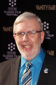 Leonard Maltin at the TCM Classic Film Festival Opening Night Red Carpet Funny Girl, Chinese Theater, Hollywood, CA 04-25-13