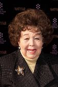Jane Withers at the TCM Classic Film Festival Opening Night Red Carpet Funny Girl, Chinese Theater,