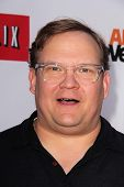 Andy Richter at the