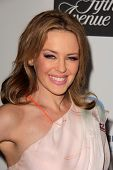 Kylie Minogue at An Unforgettable Evening Presented by Saks Fifth Avenue, Beverly Wilshire Hotel, Be