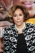 Diahann Carroll at the
