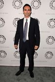 Nestor Carbonell at Bates Motel: Reimagining A Cinema Icon, Paley Center for Media, Beverly Hills, CA  05-10-13