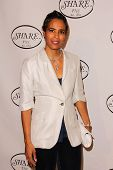 Daphne Wayans at the SHARE 60th Annual