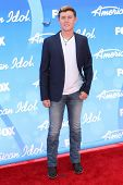 Scotty McCreery at the American Idol Season 12 Finale Arrivals, Nokia Theater, Los Angeles, CA 05-16