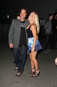 Rory Bushfield, Kendra Wilkinson at the 2013 Maxim Hot 100 Party, Vanguard, Hollywood, CA 05-15-13