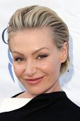 Portia de Rossi at the Compton Jr, Posse Gala honoring Patricia Heaton and Portia de Rossi, Burbank