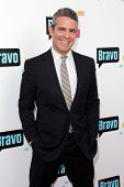 Andy Cohen at the Bravo Media's 2013 For Your Consideration Emmy Event, Leonard H. Goldenson Theater